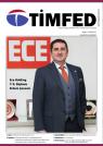 TİMFED Dergisi - Ocak 2015