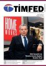 TİMFED Dergisi - Ocak 2014