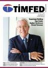 TİMFED Dergisi - Ocak 2012